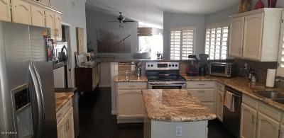 Tatum Ranch Single Family Home For Sale: 31031 N 41st Street