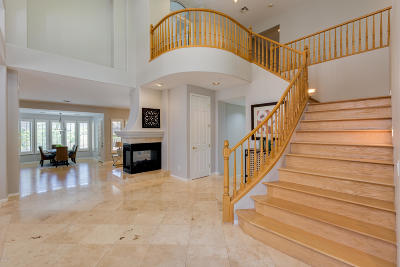 Scottsdale Single Family Home For Sale: 7731 E Manana Drive