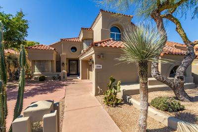 Scottsdale Single Family Home For Sale: 17300 N 79th Street
