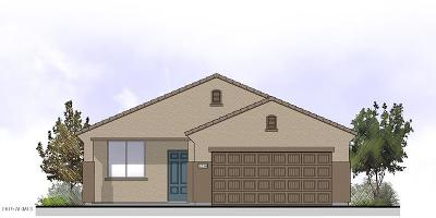 Tolleson Single Family Home For Sale: 10456 W Payson Road