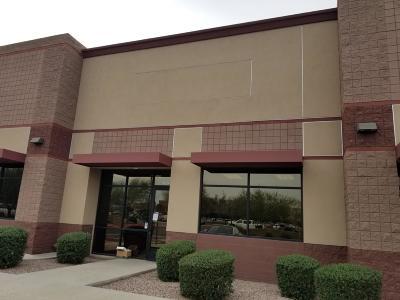 Mesa Commercial Lease For Lease: 7235 E Hampton Avenue #103
