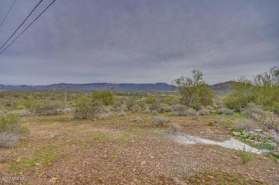 New River Residential Lots & Land UCB (Under Contract-Backups): 43950 N 11th Avenue