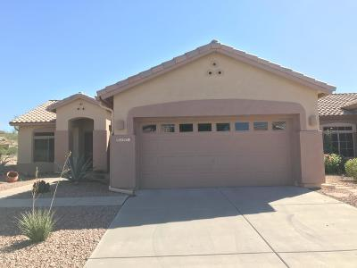 Gold Canyon Rental For Rent: 5291 S Cat Claw Drive