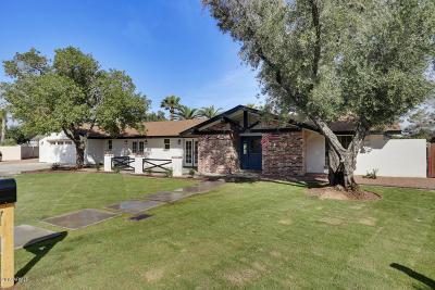 Litchfield Park Single Family Home For Sale: 961 E Liebre Circle