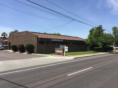 Mesa Commercial Lease For Lease: 1045 E University Drive