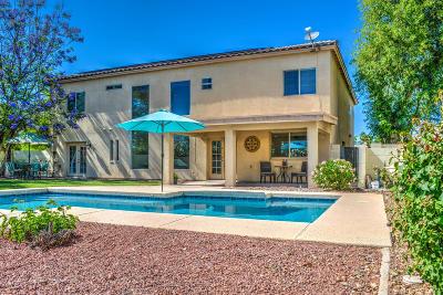 Scottsdale Single Family Home For Sale: 6601 E Beverly Lane