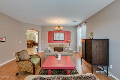 Maricopa Rental For Rent: 43205 W Wallner Drive