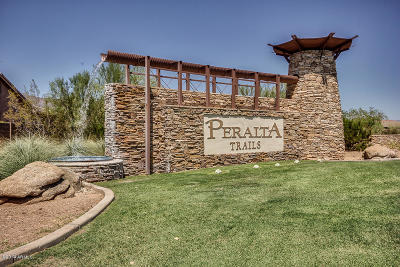 Peralta Trail, Peralta Trails Rental For Rent: 9911 E Prospector Drive