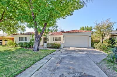 Phoenix Single Family Home For Sale: 4027 E Avalon Drive