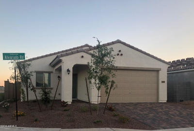 Buckeye Rental For Rent: 21341 W Alvarado Road