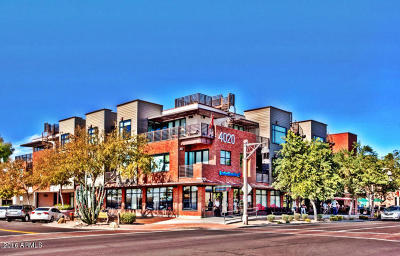 Apartment For Sale: 4020 N Scottsdale Road #3008