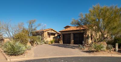 Wickenburg Single Family Home For Sale: 1417 Villa Del Norte