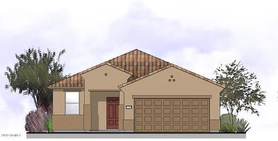 Tolleson Single Family Home For Sale: 10460 W Payson Road