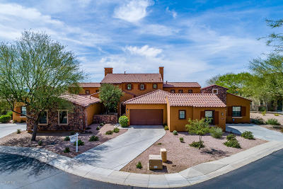 Scottsdale Condo/Townhouse For Sale: 20750 N 87th Street #1023