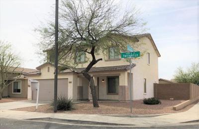 Buckeye Rental For Rent: 25885 W Twilight Lane