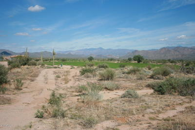 Rio Verde Residential Lots & Land For Sale: 17404 E Bobwhite Way