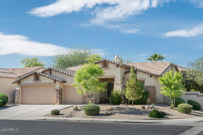 Chandler AZ Single Family Home For Sale: $369,900
