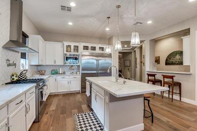 Phoenix Single Family Home For Sale: 3853 E Crittenden Lane