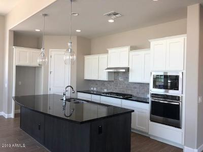 Buckeye Single Family Home For Sale: 20740 W Reade Avenue