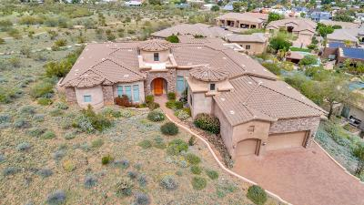 North Phoenix Single Family Home For Sale: 14248 N 26th Place