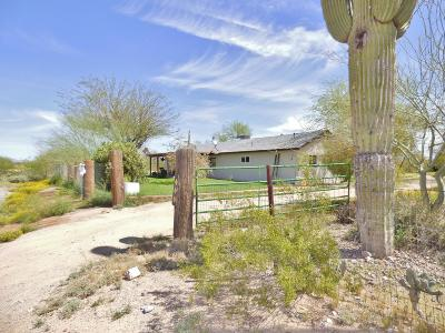 Tonopah Single Family Home UCB (Under Contract-Backups): 2611 S 373rd Avenue
