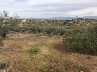 Wickenburg Residential Lots & Land For Sale: 32543 W County Line Road
