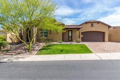 Peoria Single Family Home For Sale: 28657 N 68th Drive