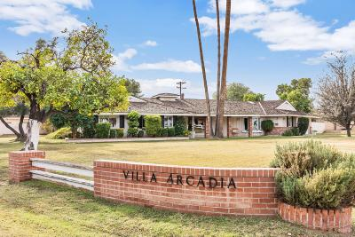 Scottsdale Residential Lots & Land For Sale: 6539 E Calle Del Media