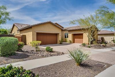 Single Family Home For Sale: 9022 S 15th Way