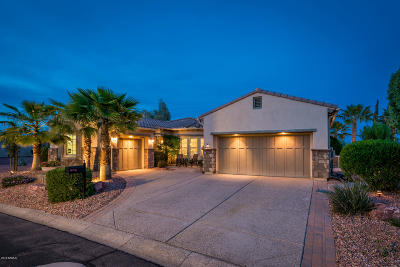 Sun City Single Family Home For Sale: 13232 W Micheltorena Drive