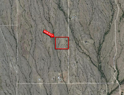 Tonopah Residential Lots & Land For Sale: 8400 N 391st Avenue