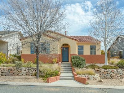 Prescott Valley Single Family Home For Sale: 7086 E Lantern Lane E