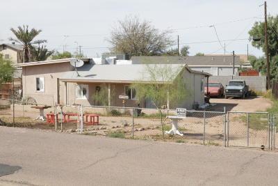 Phoenix Single Family Home For Sale: 1732 E Encinas Lane
