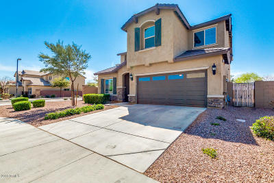 Surprise Single Family Home For Sale: 27352 N 175th Drive