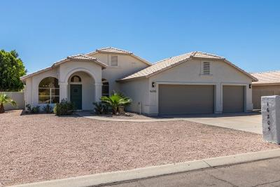 Fountain Hills Single Family Home For Sale: 16205 E Balsam Drive