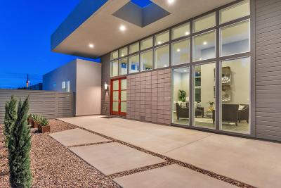 Single Family Home For Sale: 1822 E Palmaire Avenue