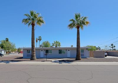 Tempe Multi Family Home For Sale: 1221 Esther Street