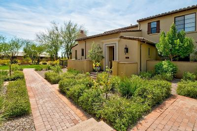 Silverleaf, Silverleaf At Dc Ranch, Silverleaf Dc Ranch, Silverleaf At Dc Ranch Parcel T7 Arcadia At Silverleaf, Silverleaf Dc Ranch Parcel 6.7, Silverleaf/Dc Ranch Parcel 6.8 Condo/Townhouse For Sale: 18650 N Thompson Peak Parkway #1070