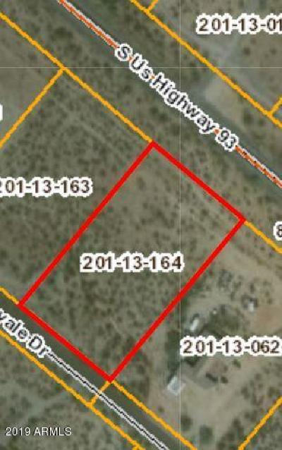 Wickenburg Residential Lots & Land For Sale: 21400 W Vista Royale Drive