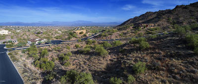 Fountain Hills Residential Lots & Land For Sale: 14532 N Quartz Court