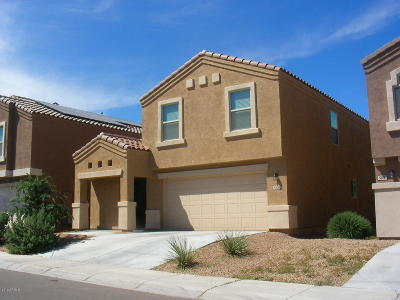 Maricopa County, Pinal County Single Family Home For Auction: 5806 E Oasis Boulevard