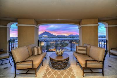 Scottsdale Waterfront, Scottsdale Waterfront Residences, Scottsdale Waterfront Residences Condominium Apartment For Sale: 7175 E Camelback Road #1001