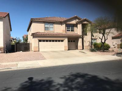 Phoenix AZ Single Family Home For Sale: $429,900