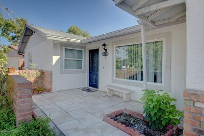 Glendale AZ Single Family Home For Sale: $274,900