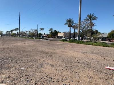 Glendale Residential Lots & Land For Sale: 6801 N 59th Avenue
