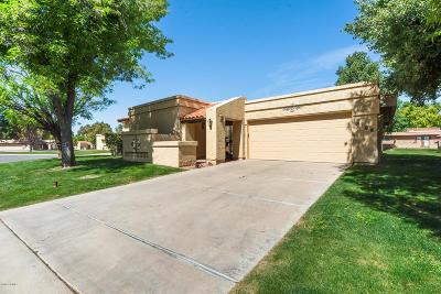 Scottsdale Patio For Sale: 8188 E Del Caverna Drive