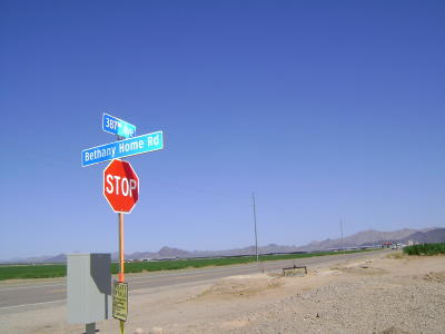 Tonopah Residential Lots & Land For Sale: N 387th Avenue
