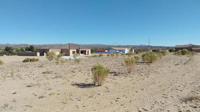 Wickenburg Residential Lots & Land For Sale: Lot 10 W Topeka Drive