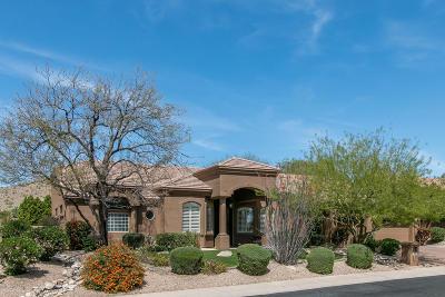Scottsdale Single Family Home For Sale: 12202 E Poinsettia Drive