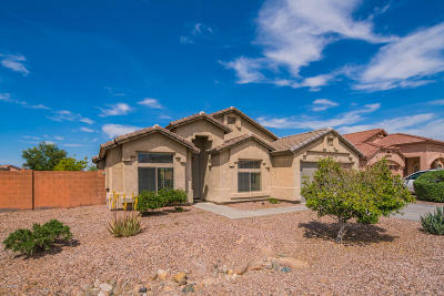 Glendale AZ Single Family Home For Sale: $324,500